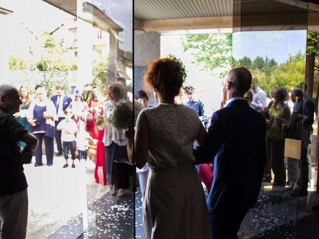 Il matrimonio di Mario e Silvia a Capiago Intimiano, Como 16