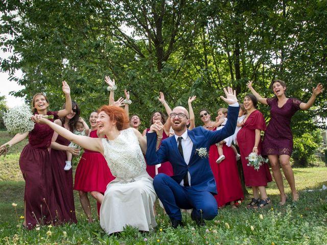 Il matrimonio di Mario e Silvia a Capiago Intimiano, Como 1