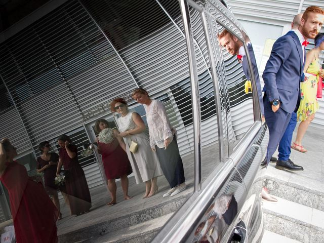 Il matrimonio di Mario e Silvia a Capiago Intimiano, Como 20