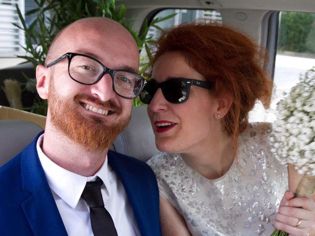 Il matrimonio di Mario e Silvia a Capiago Intimiano, Como 21