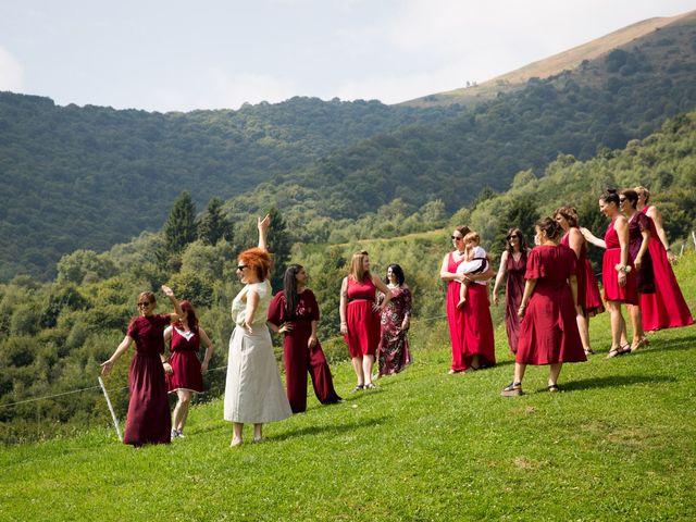 Il matrimonio di Mario e Silvia a Capiago Intimiano, Como 27