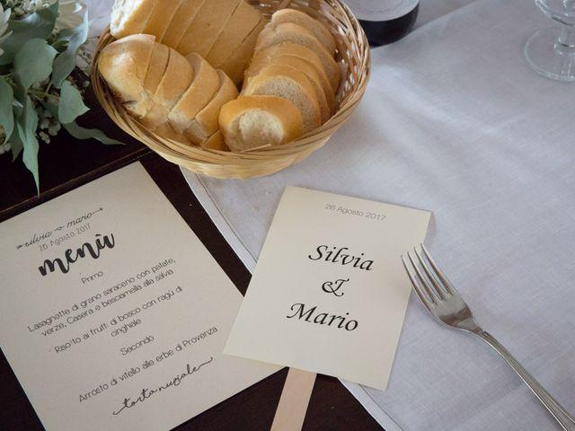 Il matrimonio di Mario e Silvia a Capiago Intimiano, Como 29