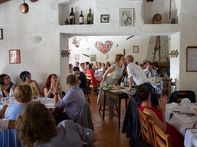 Il matrimonio di Mario e Silvia a Capiago Intimiano, Como 30