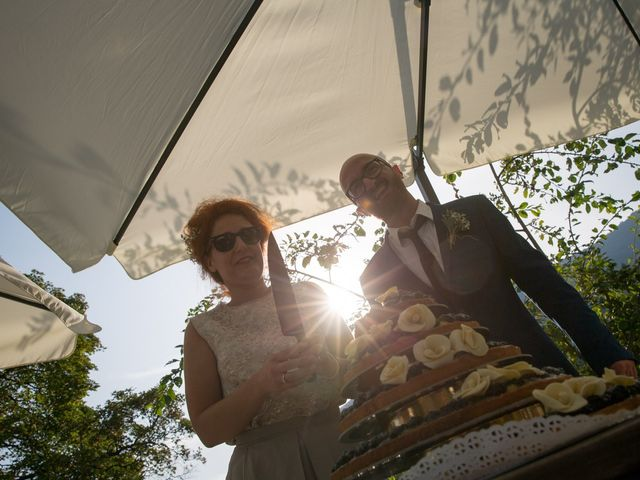 Il matrimonio di Mario e Silvia a Capiago Intimiano, Como 36