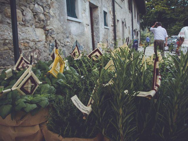 Il matrimonio di Mario e Silvia a Capiago Intimiano, Como 38