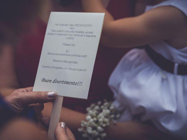 Il matrimonio di Mario e Silvia a Capiago Intimiano, Como 39