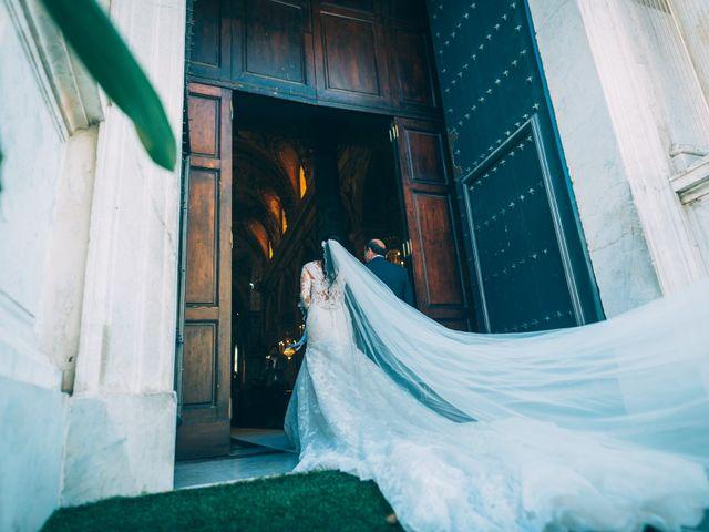 Il matrimonio di Giuseppe e Federica a Acireale, Catania 10