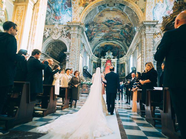 Il matrimonio di Giuseppe e Federica a Acireale, Catania 11