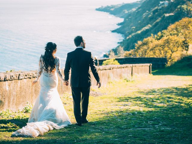 Il matrimonio di Giuseppe e Federica a Acireale, Catania 14