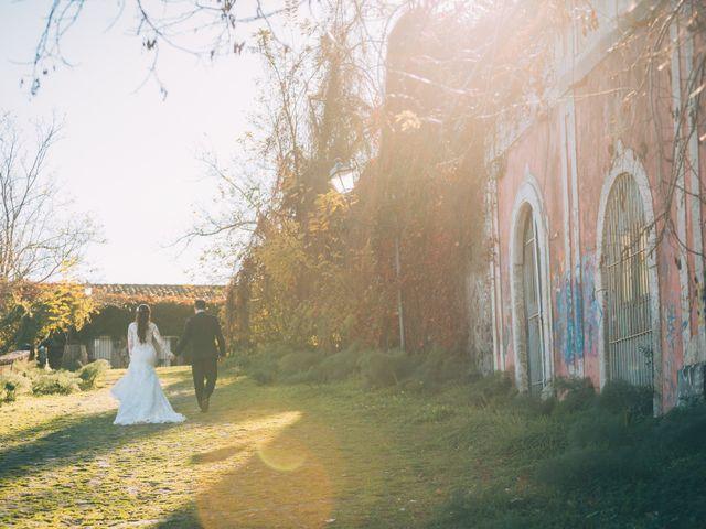 Il matrimonio di Giuseppe e Federica a Acireale, Catania 1