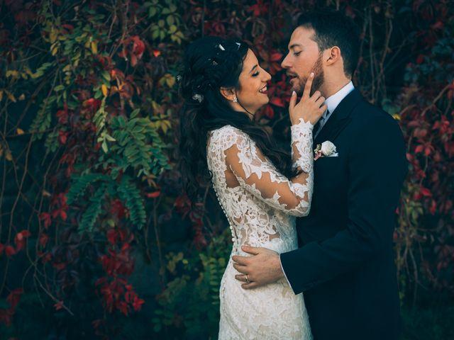 Il matrimonio di Giuseppe e Federica a Acireale, Catania 2