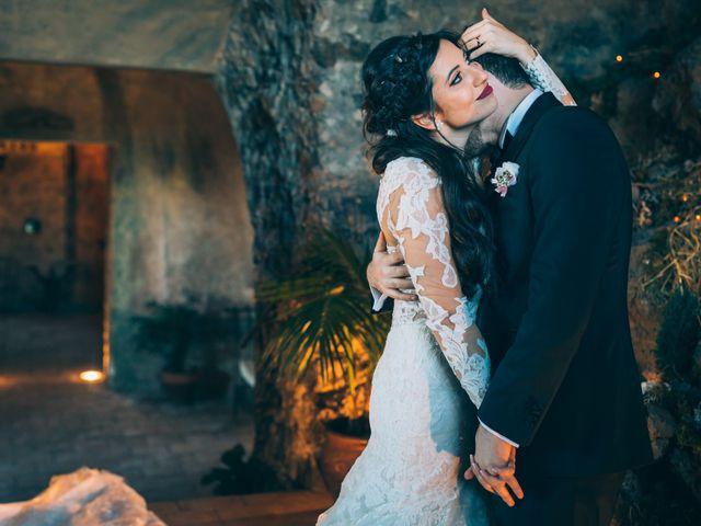 Il matrimonio di Giuseppe e Federica a Acireale, Catania 18