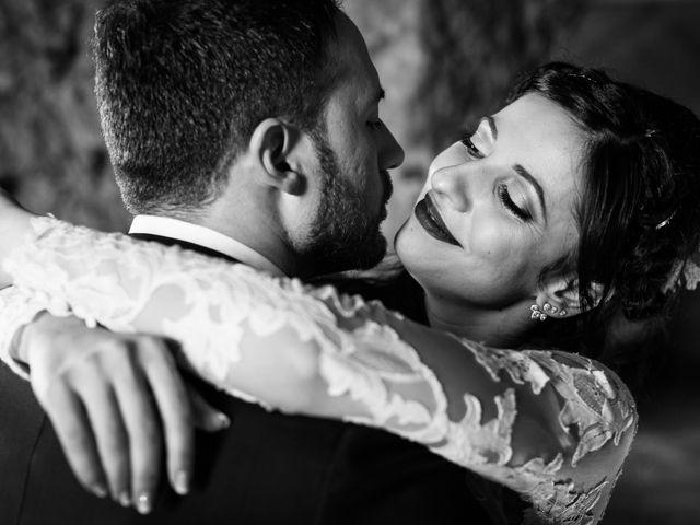 Il matrimonio di Giuseppe e Federica a Acireale, Catania 19