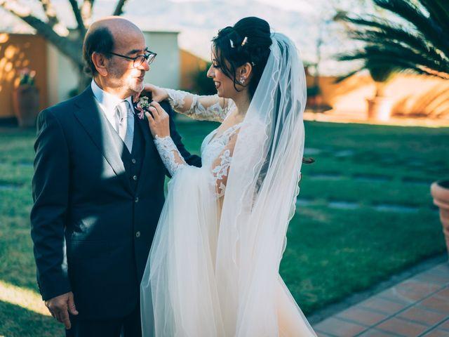 Il matrimonio di Giuseppe e Federica a Acireale, Catania 25