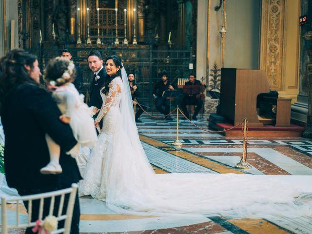 Il matrimonio di Giuseppe e Federica a Acireale, Catania 29