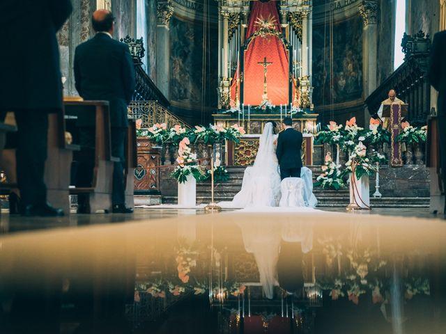 Il matrimonio di Giuseppe e Federica a Acireale, Catania 30