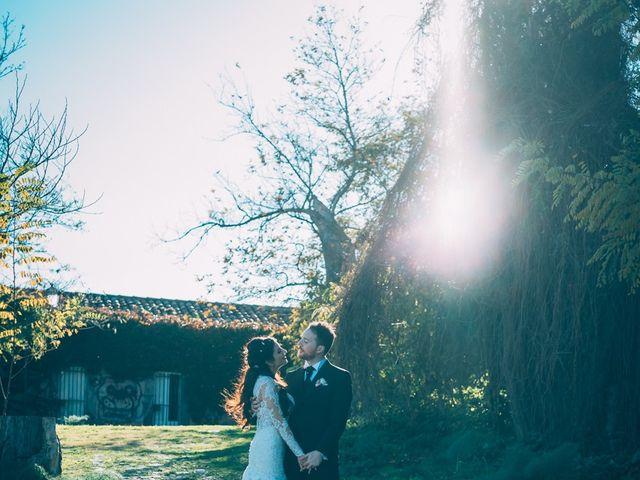 Il matrimonio di Giuseppe e Federica a Acireale, Catania 33