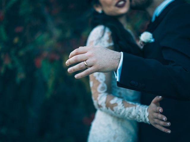 Il matrimonio di Giuseppe e Federica a Acireale, Catania 35
