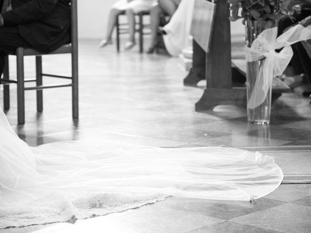 Il matrimonio di Michele e Caterina a Ravenna, Ravenna 11
