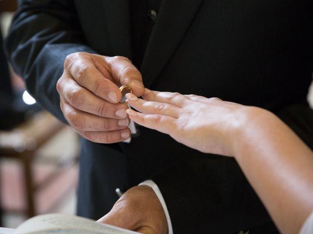 Il matrimonio di Michele e Caterina a Ravenna, Ravenna 12