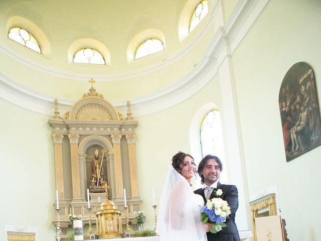Il matrimonio di Michele e Caterina a Ravenna, Ravenna 19