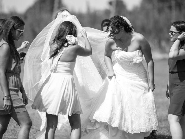 Il matrimonio di Michele e Caterina a Ravenna, Ravenna 29