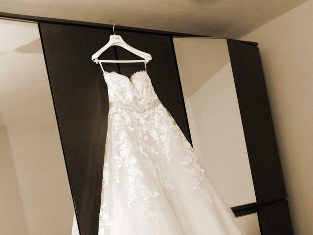 Il matrimonio di Luca e Fabiola a Ottana, Nuoro 7