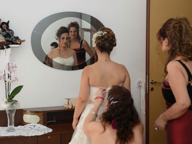 Il matrimonio di Luca e Fabiola a Ottana, Nuoro 22