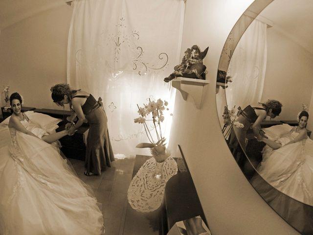 Il matrimonio di Luca e Fabiola a Ottana, Nuoro 24