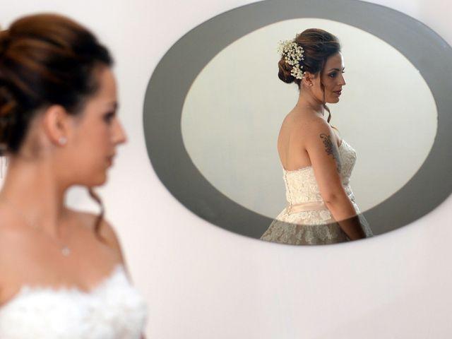 Il matrimonio di Luca e Fabiola a Ottana, Nuoro 26