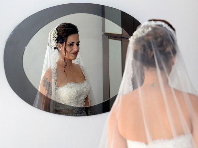 Il matrimonio di Luca e Fabiola a Ottana, Nuoro 30