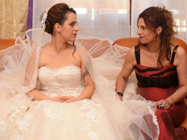 Il matrimonio di Luca e Fabiola a Ottana, Nuoro 34