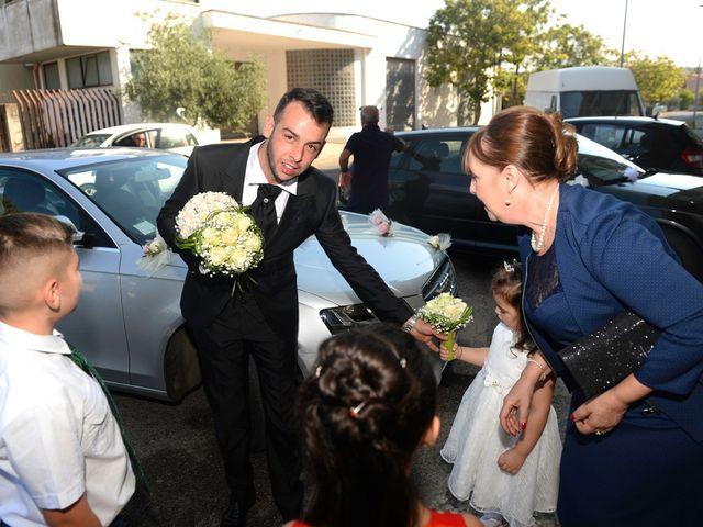 Il matrimonio di Luca e Fabiola a Ottana, Nuoro 36