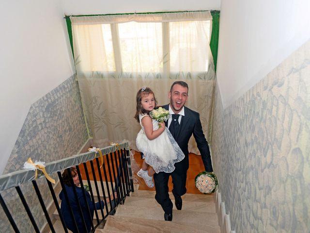 Il matrimonio di Luca e Fabiola a Ottana, Nuoro 38