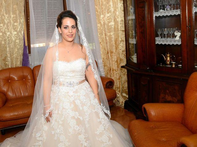 Il matrimonio di Luca e Fabiola a Ottana, Nuoro 39