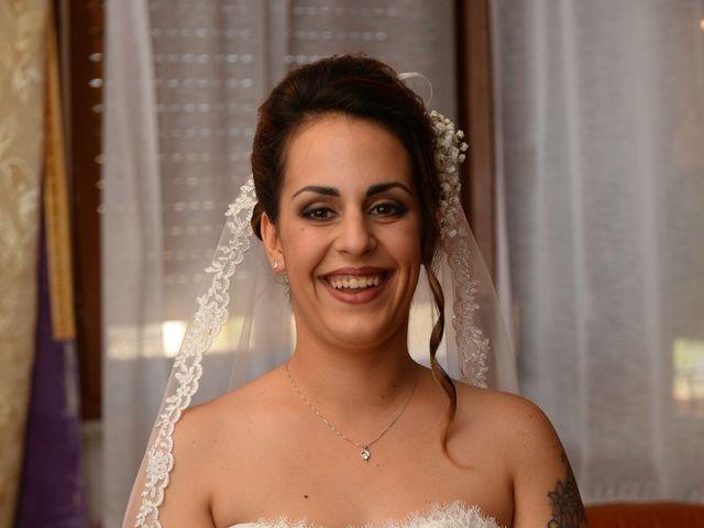 Il matrimonio di Luca e Fabiola a Ottana, Nuoro 43