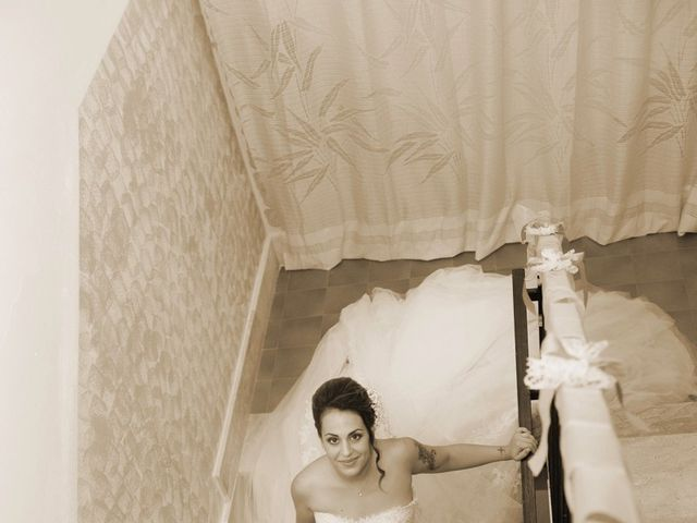 Il matrimonio di Luca e Fabiola a Ottana, Nuoro 47
