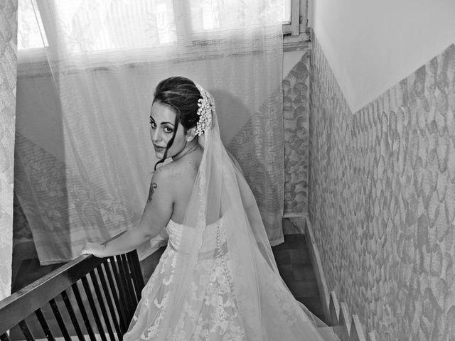 Il matrimonio di Luca e Fabiola a Ottana, Nuoro 48