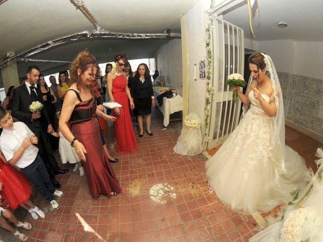 Il matrimonio di Luca e Fabiola a Ottana, Nuoro 50