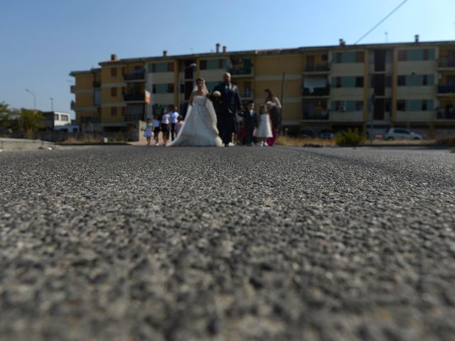 Il matrimonio di Luca e Fabiola a Ottana, Nuoro 52