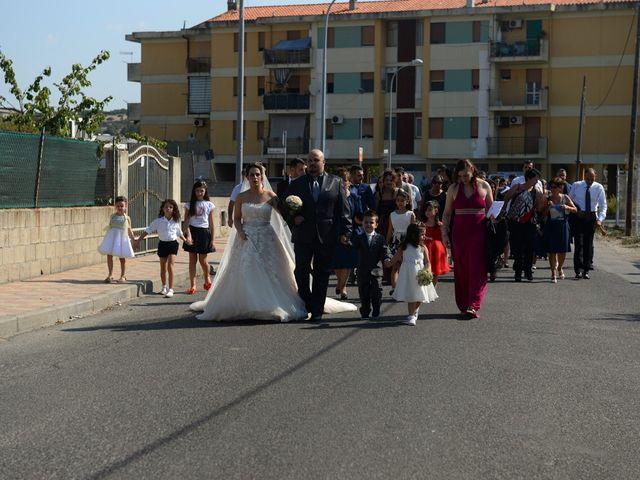 Il matrimonio di Luca e Fabiola a Ottana, Nuoro 53