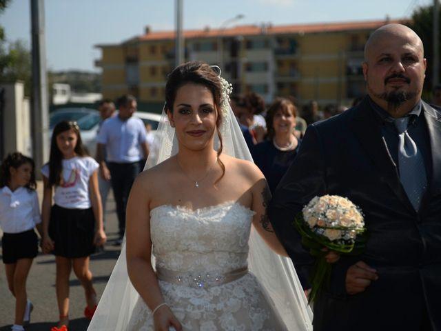 Il matrimonio di Luca e Fabiola a Ottana, Nuoro 54