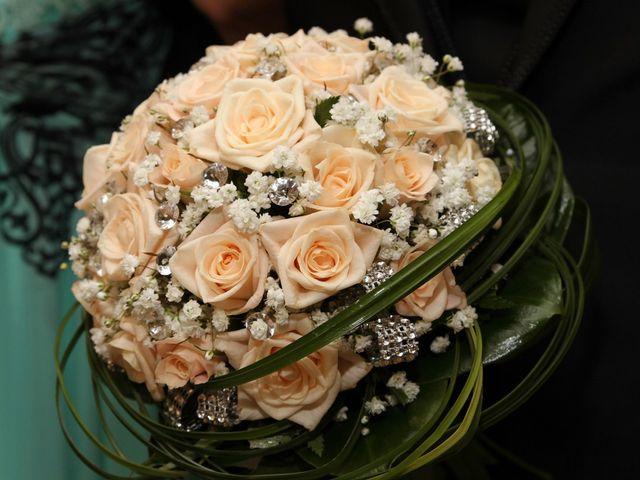 Il matrimonio di Luca e Fabiola a Ottana, Nuoro 69
