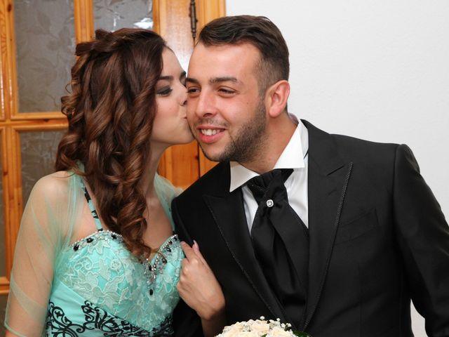 Il matrimonio di Luca e Fabiola a Ottana, Nuoro 70