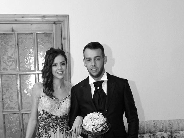 Il matrimonio di Luca e Fabiola a Ottana, Nuoro 71