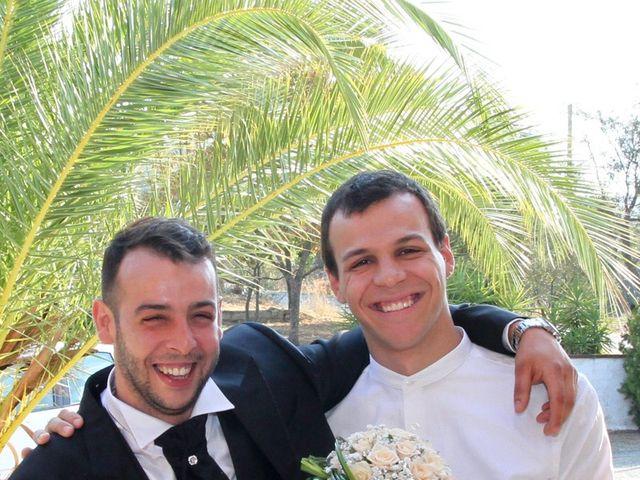Il matrimonio di Luca e Fabiola a Ottana, Nuoro 75