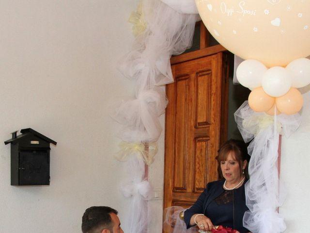 Il matrimonio di Luca e Fabiola a Ottana, Nuoro 77