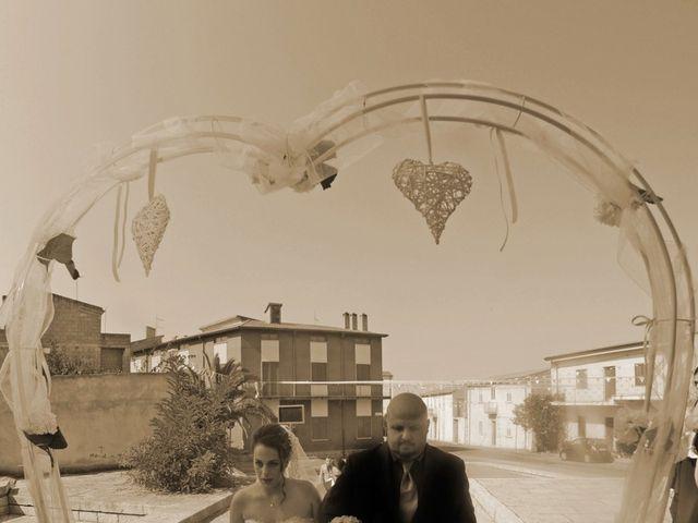 Il matrimonio di Luca e Fabiola a Ottana, Nuoro 83