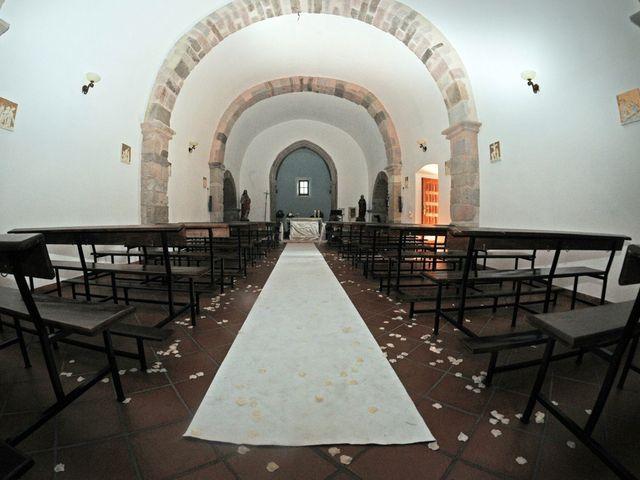 Il matrimonio di Luca e Fabiola a Ottana, Nuoro 111