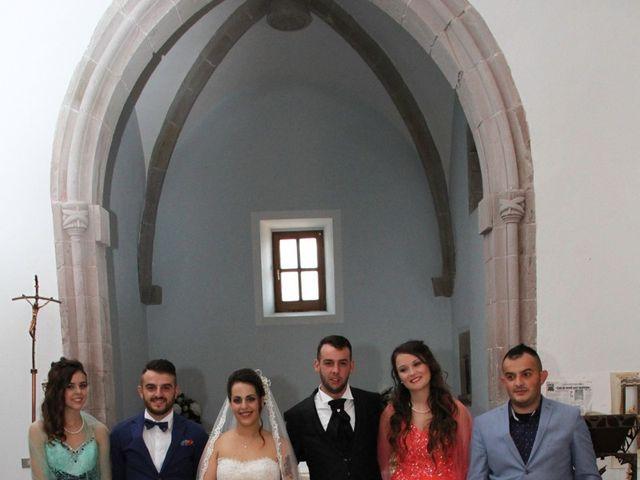Il matrimonio di Luca e Fabiola a Ottana, Nuoro 117